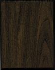 Dark Walnut Plaques