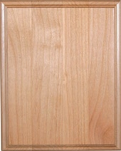 Red Alder Plaque Board Wholesale