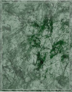 Green Marble Wholesale Plaques