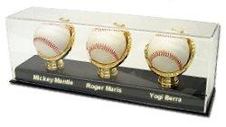3 Baseball Holder
